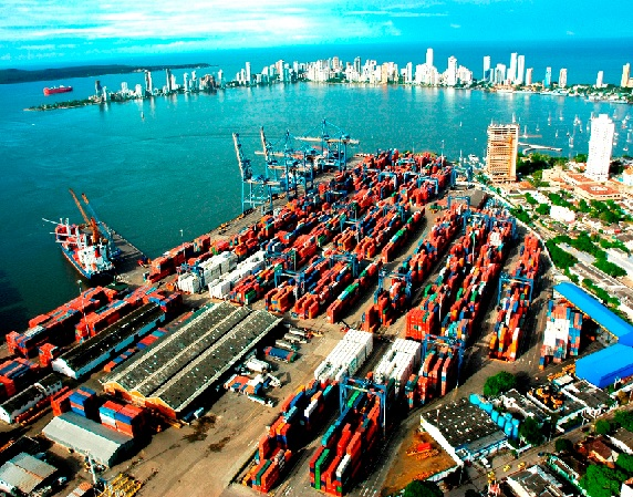 Shipchandler Cartagena