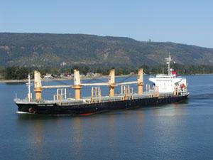 Valencia Ship Chandler