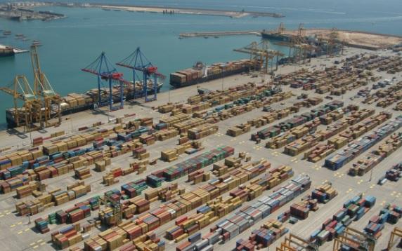 Shipchandler Valencia