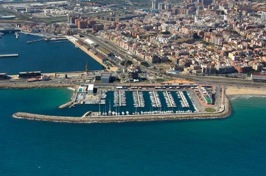 Ship Chandler Tarragona